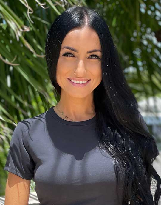Amber, Spa Marketing Intern at Purely You Spa in Naples, Florida | Certified Organic Day Spa