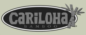 Cariloha Bamboo logo | Corporate Partner of Purely You Spa