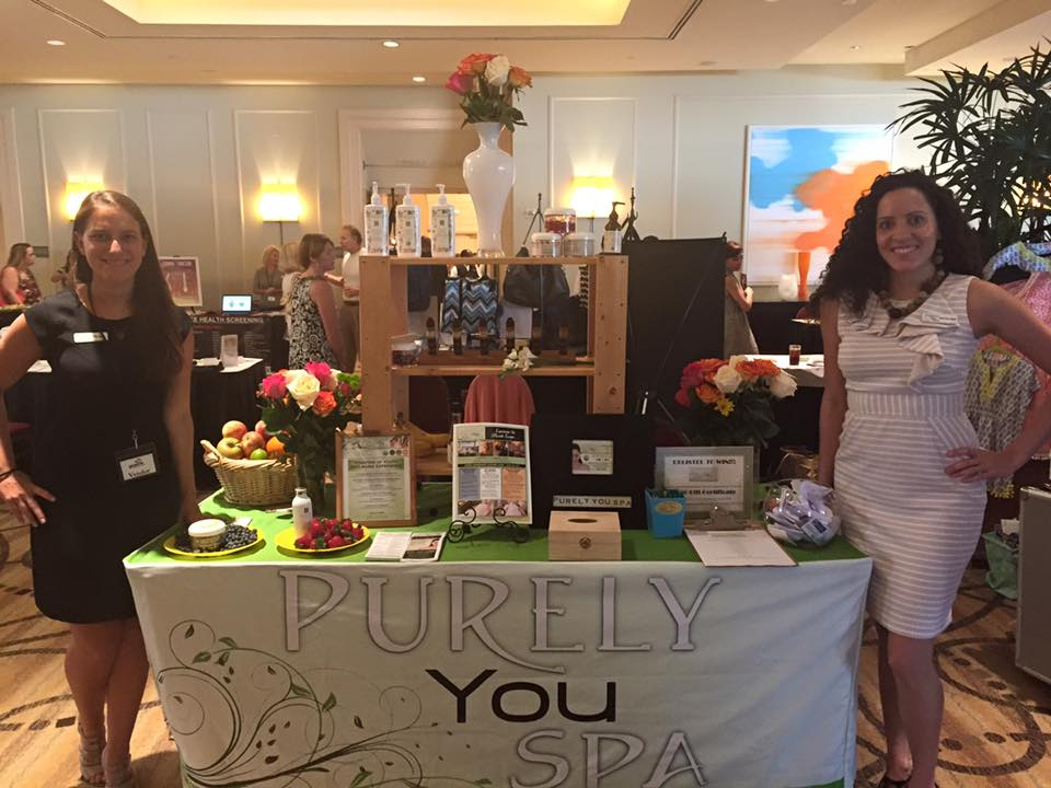 Love That Dress Event - Giving Back 2015 Archives | Purely You Spa