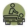 Massage icon   Purely You Spa Certified Organic Day Spa Naples, Florida