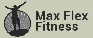 Max Flex Fitness logo | Corporate Partner of Purely You Spa