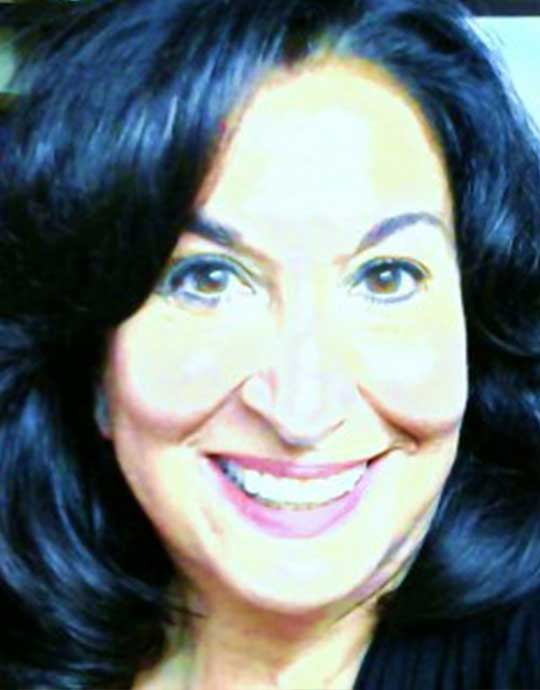 Patricia, Licensed Massage Therapist at Purely You Spa in Naples, Florida | Certified Organic Day Spa