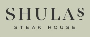 Shula's Steakhouse logo | Corporate Partner of Purely You Spa
